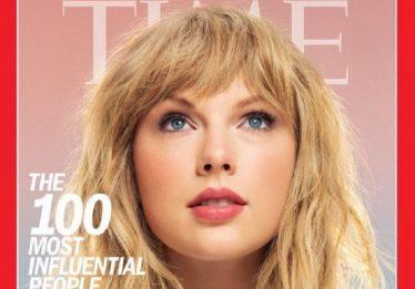 Taylor Swift, Ariana Grande e BTS estão entre as 100 pessoas mais influentes do mundo