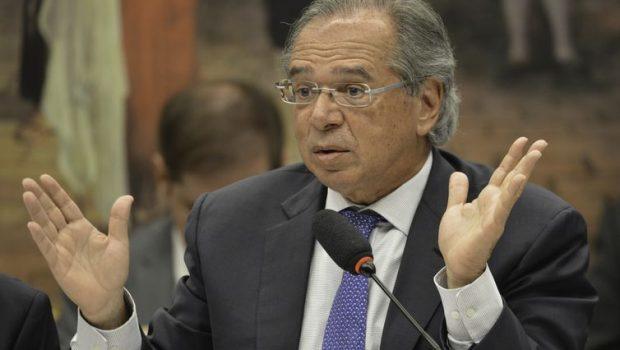 Guedes detalhará em comissão especial impactos de nova Previdência