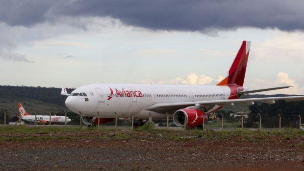 Avianca cancela 38 vôos em Goiânia no mês de abril