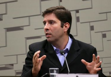 Ex-treinador da seleção brasileira de ginástica é banido do esporte