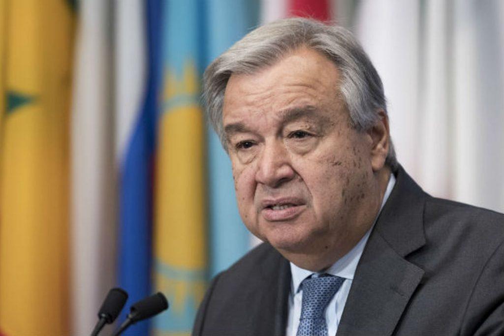 ONU quer mais participação feminina em operações de manutenção de paz