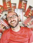 Escritor goiano lança biografia de Inês Brasil nesta sexta-feira (12)