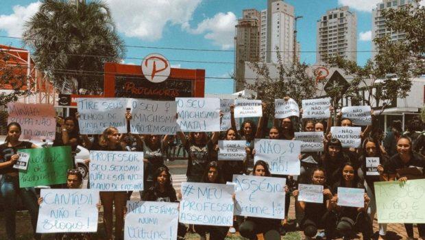 Audiência pública sobre assédio nas escolas será realizada na próxima quarta-feira na Câmara de Goiânia