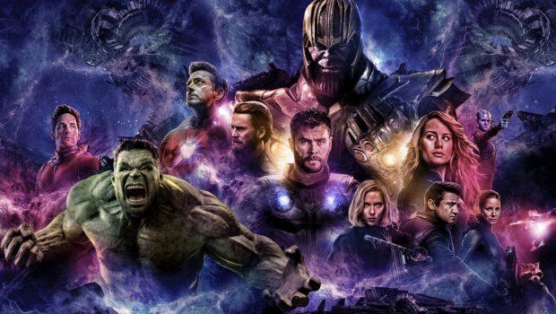 Crítica: 'Vingadores: Ultimato' encerra saga da maneira como os fãs e os cinemas queriam