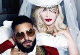 Música de Madonna e Maluma é boicotada em rádios britânicas devido à idade da cantora