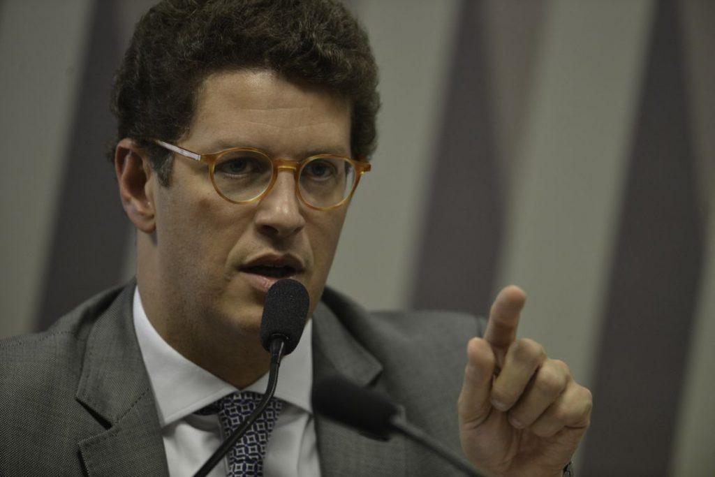 Ministro defende maior participação do setor privado no governo