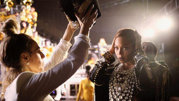 Beyoncé lançará mais dois projetos secretos com Netflix, diz site