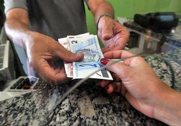 Inflação pelo IGP-10 cai de 1,4% em março para 1% em abril