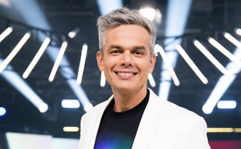 Otaviano Costa decide não renovar contrato com a Globo e deixa a emissora após dez anos