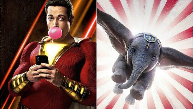 'Shazam!' estreia nos cinemas de Goiânia; confira outros destaques em cartaz