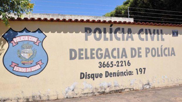 Operação prende policial civil em Piranhas
