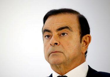 Carlos Ghosn recebe nova acusação formal da promotoria de Tóquio