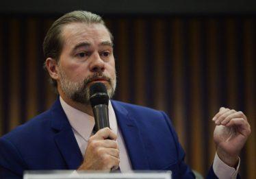 Toffoli marca para 26 de junho julgamento de ações contra decreto de armas