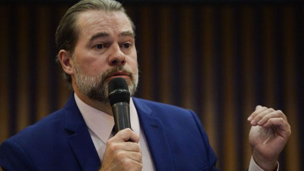 Toffoli defende censura a reportagem que revelou seu apelido na Odebrecht