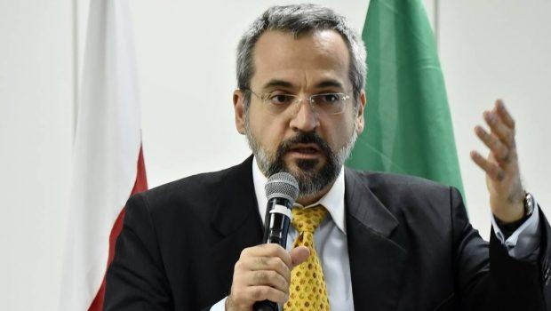 Novo ministro da Educação defende expurgo de 'marxismo cultural' de universidades