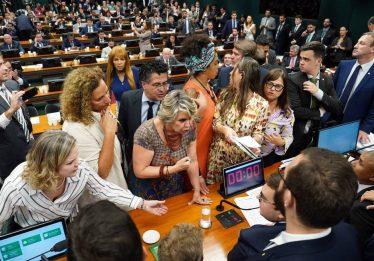 Votação da reforma na Previdência na CCJ, primeiro passo na tramitação, é adiada