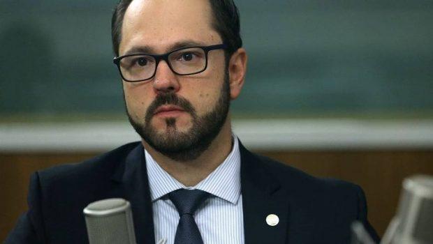 Delegado da PF será nomeado presidente do Inep, instituto responsável pelo Enem
