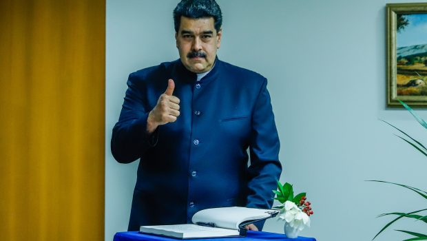 Governo e oposição da Venezuela vão retornar à Noruega para diálogo