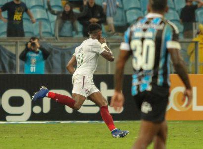 Grêmio entra com recurso contra multa aplicada por injúria racial