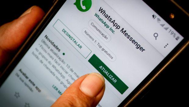 WhatsApp é alvo de hackers e recomenda atualizar app