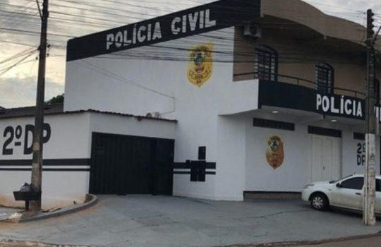 Motorista que efetuou disparos após briga de trânsito em Aparecida de Goiânia se apresenta à polícia