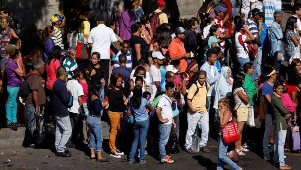 Venezuela: Anistia quer investigação de ações do governo de Maduro