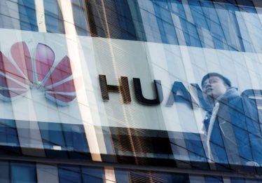 Huawei diz que restrição americana não afeta seus produtos de ponta