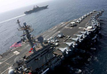 Tensão entre EUA e Irã permanece alta após lançamento de foguete