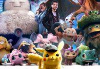 Crítica: 'Detetive Pikachu' agrada os fãs e atrai novo público com filme competente