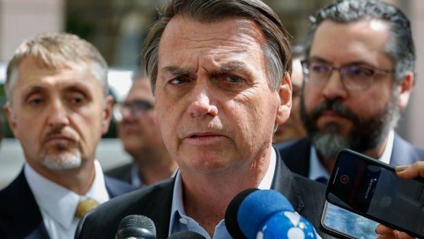 PM da reserva amigo da família Bolsonaro assume Secretaria-Geral da Presidência