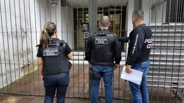 Mais de 80 são presos em Goiás durante operação contra feminicídio, homicídio e tráfico