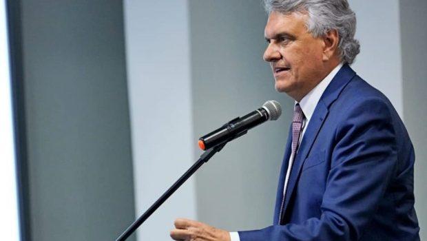 Goiás e MT terão legislação ambiental única para Rio Araguaia, afirma Caiado