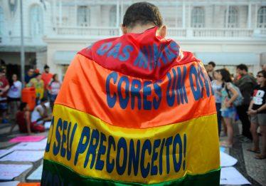 STF forma maioria para enquadrar homofobia e transfobia como racismo