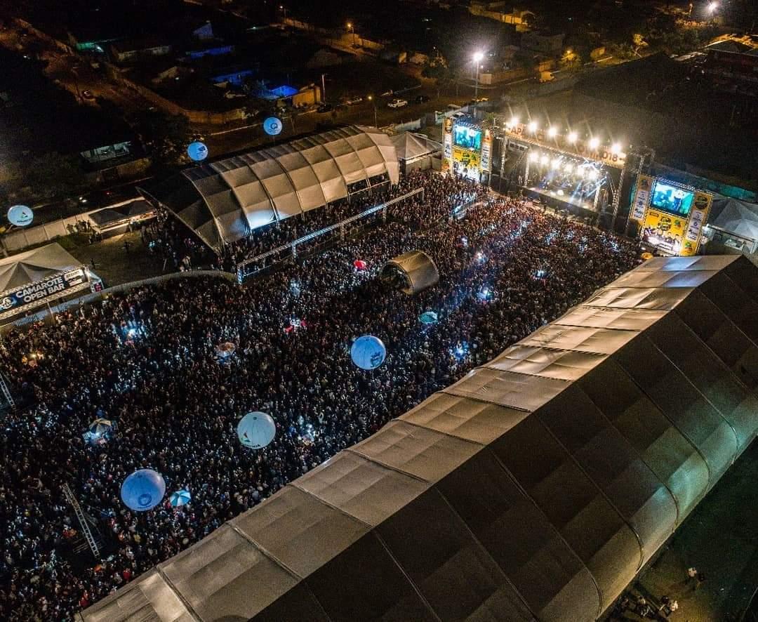 (Foto: Divulgação / Prefeitura de Aparecida de Goiânia)