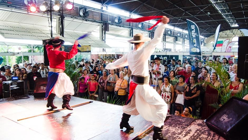 13º edição da Fenasul em Goiânia começa nesta quinta-feira (23)