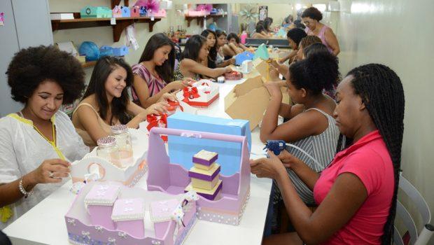 Programa Meninas de Luz recebe inscrições de jovens gestantes