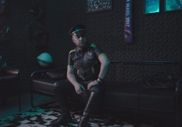 """Longa-metragem goiano """"Mr. Leather"""" tem estreia nacional em Goiânia"""