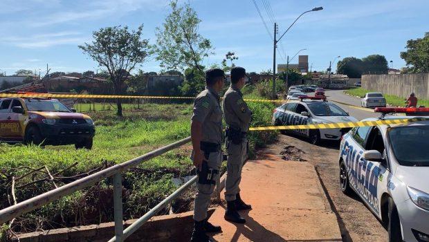 Corpo de bebê é encontrado dentro de sacola em Goiânia; mãe ainda não foi identificada