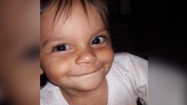 Morre criança que foi atropelada e arrastada em Caldazinha