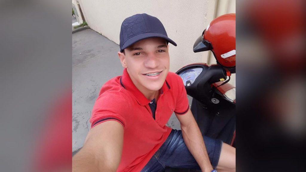 Jovem é morto a tiros no trabalho em Jussara