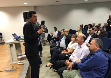 Cortes provocarão fechamento de instituições federais no segundo semestre, afirma reitor da UFG