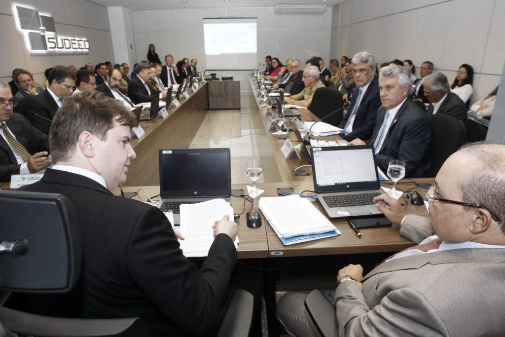 Conselho autoriza que estados do Centro-Oeste peguem empréstimos no FCO