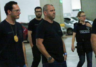 Ação policial contra ex jogador Roni teve apreensões em Goiás