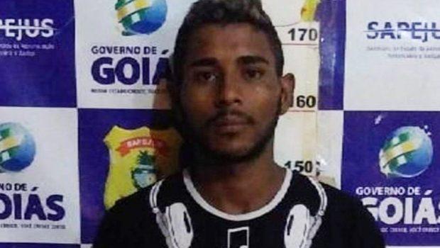 Suspeito de roubar residência é morto em confronto com GPT em Caldas Novas