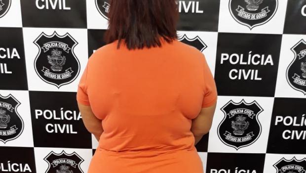 Operação da PC prende suspeita de aplicar golpes com seguro DPVAT, em Goiás