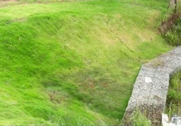 Barragem em fazenda de Gusttavo Lima pode romper; 6 famílias estão em áreas de risco