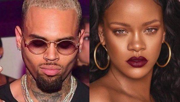 Após agressão, Chris Brown chama Rihanna de 'rainha' e pede por mais músicas