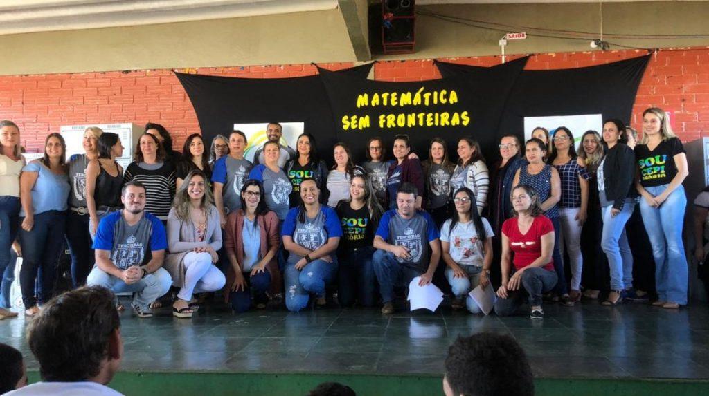 Estudantes da rede pública de Iporá levam cinco medalhas em olimpíada internacional de matemática