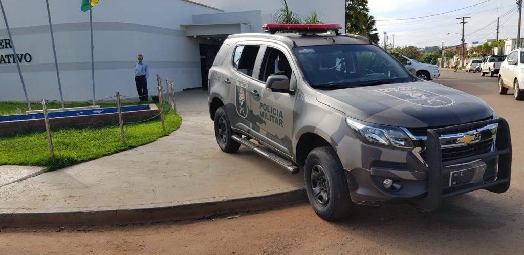 MP-GO realiza operação contra alienação irregular de áreas públicas em Itaberaí