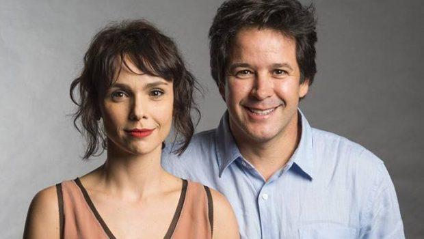 Débora Falabella e Murilo Benício anunciam separação após sete anos juntos